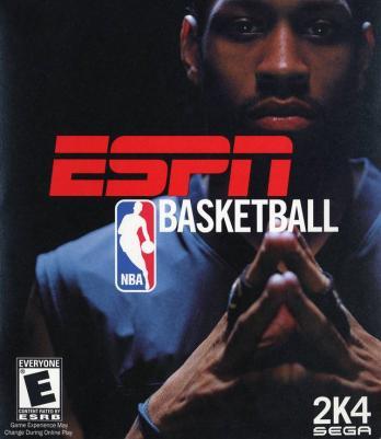 ESPN NBA Basketball 2004