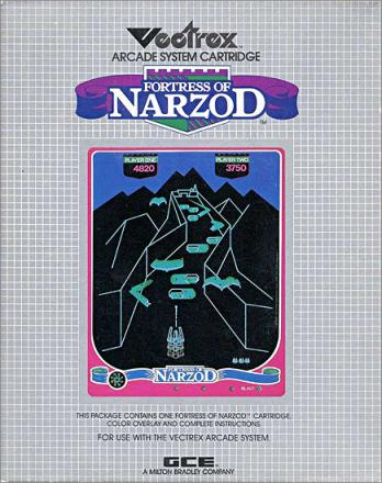 Fortress of Narzod