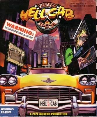 Hell Cab