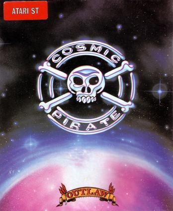 Cosmic Pirate