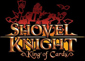 Shovel Knight: King of the Cards