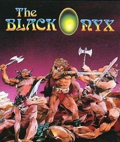 The Black Onyx