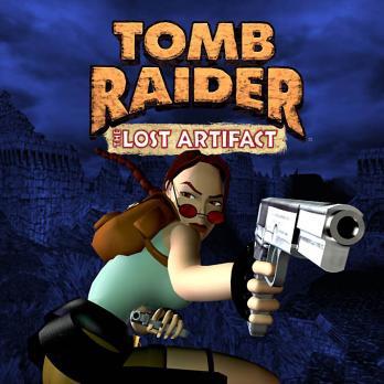 Tomb Raider: The Lost Artifact