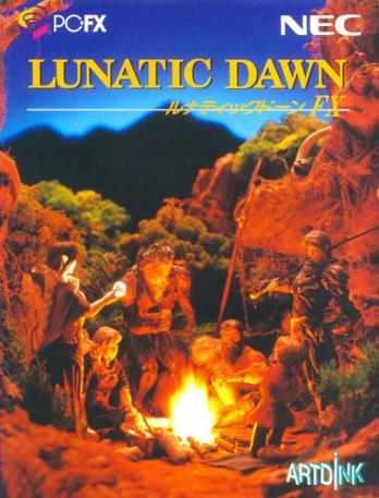 Lunatic Dawn FX