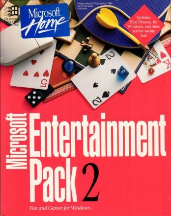 Microsoft Entertainment Pack 2