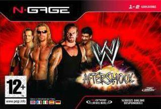 WWE: Aftershock