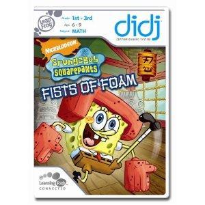 SpongeBob SquarePants: Fists of Foam