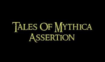 Tales of Mythica: Assertion