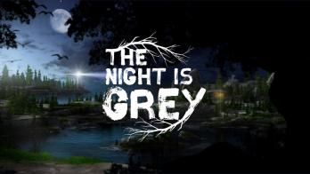 The Night is Grey