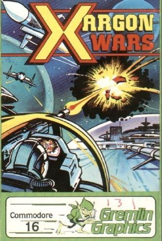 Xargon Wars