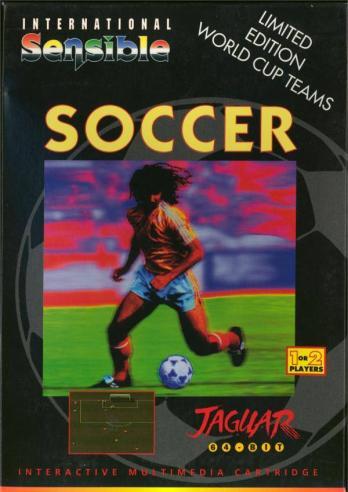 International Sensible Soccer