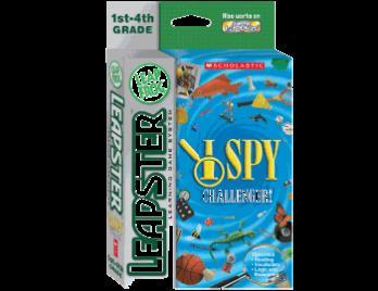 Scholastic I Spy
