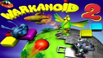 Warkanoid II: Wildlife