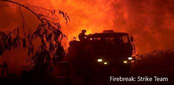 Firebreak: Strike Team
