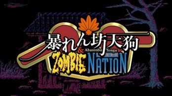 Abarenbo Tengu & Zombie Nation