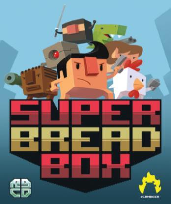 Super Bread Box