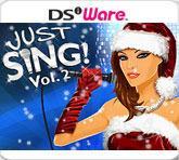 Just Sing! Christmas Vol. 2