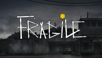 Fragile game