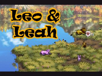 Leo & Leah