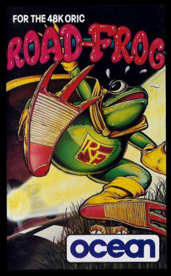 Road-Frog