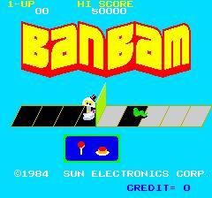 BanBam