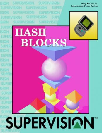 Hash Block