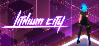 Lithium City