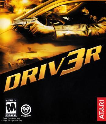 Driv3r Games Info Db