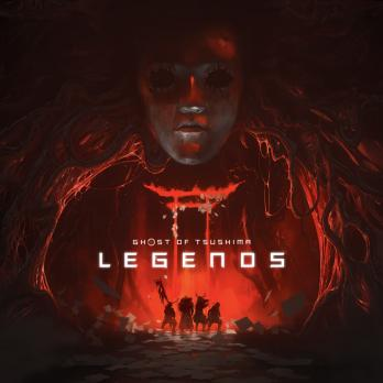 Ghost of Tsushima: Legends game