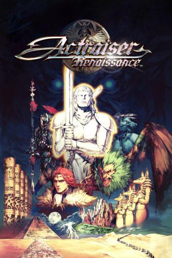 ActRaiser Renaissance