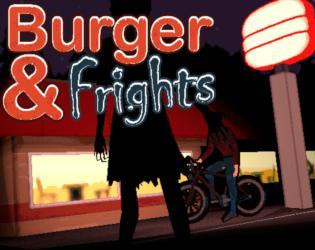Burger & Frights