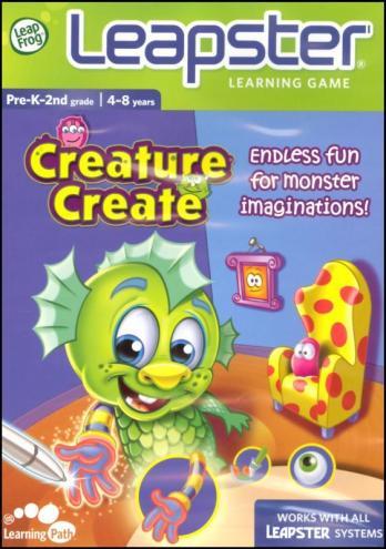 Creature Create