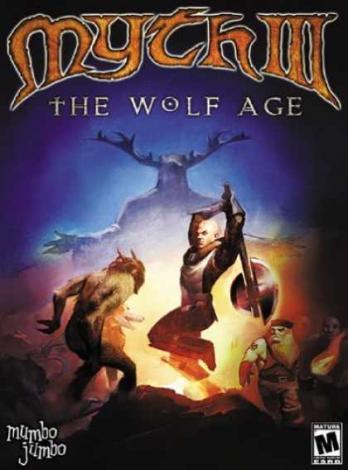 Myth III: The Wolf Age