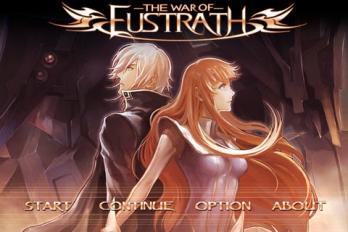 The War of Eustrath