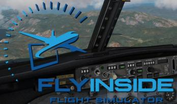 FlyInside Flight Simulator