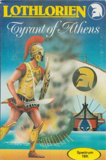 Tyrant of Athens