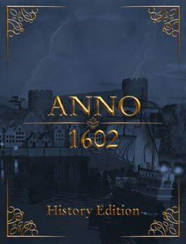Anno 1602 - History Edition