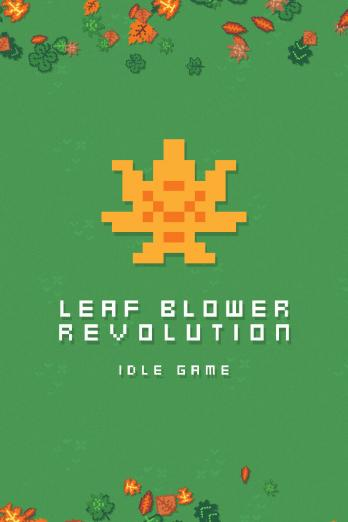 Leaf Blower Revolution