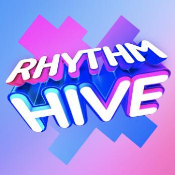 Rhythm Hive game