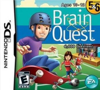 Brain Quest Grades 5 & 6
