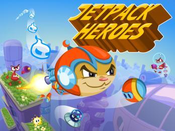 JetPack Heros