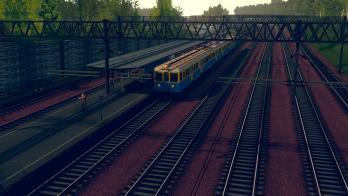 Train Driver 2