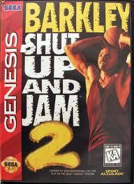 Barkley Shut Up and Jam! 2