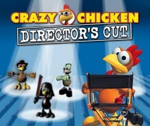 Crazy Chicken: Director's Cut