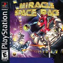 Miracle Space Race