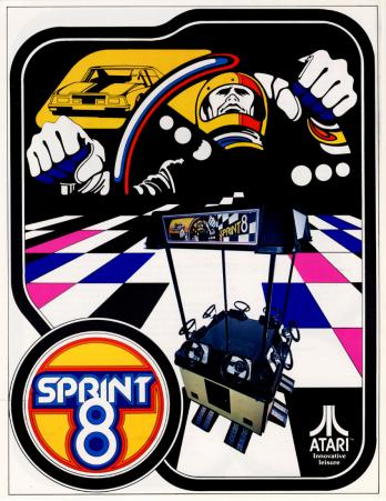 Sprint 8