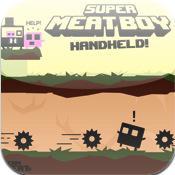 Super Meat Boy HANDHELD!