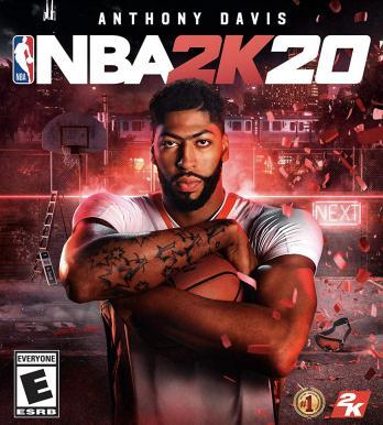 NBA 2K20