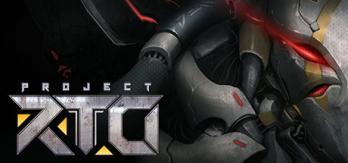 Project RTD : Random Tower Defense