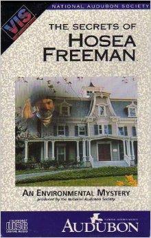 The Secrets of Hosea Freeman